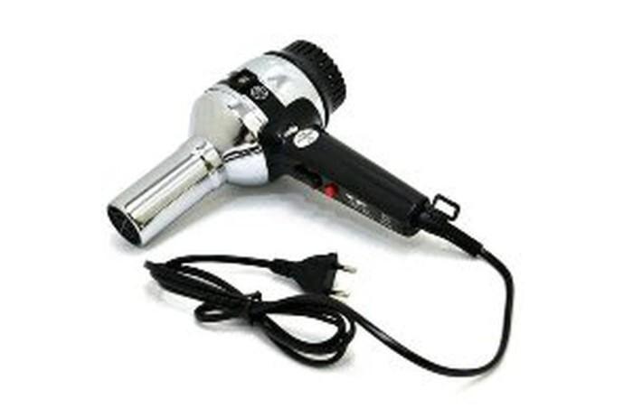 Jual Hair Dryer WIGO Taifun 900 SILVER BARU DISKON - Black Mamba ... 568401ec9a