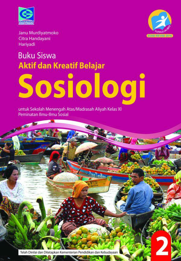 Kunci Jawaban Buku Sosiologi Kelas Xi Kurikulum 2013 Ilmusosial Id