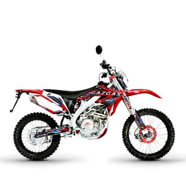 harga Gazgas ge 250 gz2 sepeda motor trail Tokopedia.com