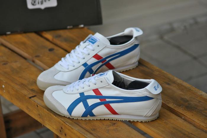 Jual sepatu asics onitsuka tiger original made in indonesia ... 411dc19a41