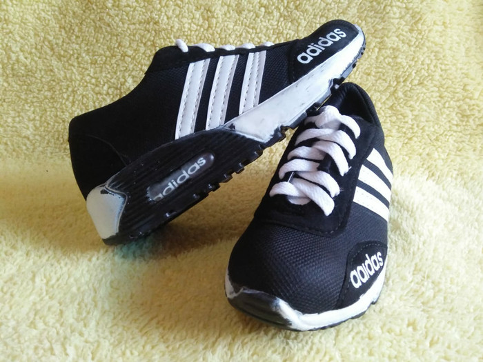 harga Sepatu sekolah anak tk sd adidas rep sepatu kets sneakers anak cwe cwo Tokopedia.com