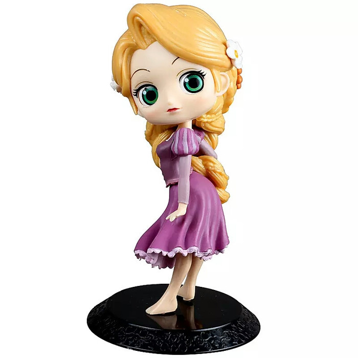 harga Hiasan Kue Tart Birthday Cake Topper Putri Princess Rapunzel GQ Detail Tokopedia.com