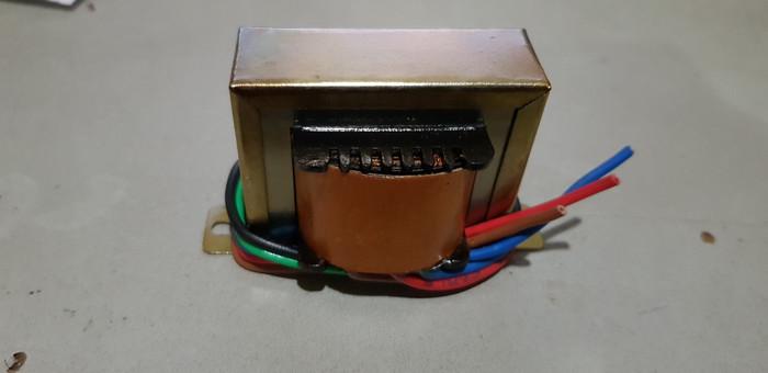 Jual Output Transformer OT 15 watts 8000 8k ohm EL84 DIY gitar Fender -  Kota Bandung - Calo Audio | Tokopedia