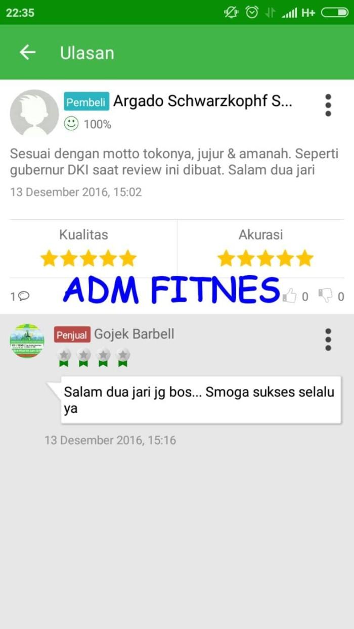 Jual Alat Fitnes Exercise Olahraga Barbel 10kg Barbell Dumbel 10 Kg Dumbell Barb