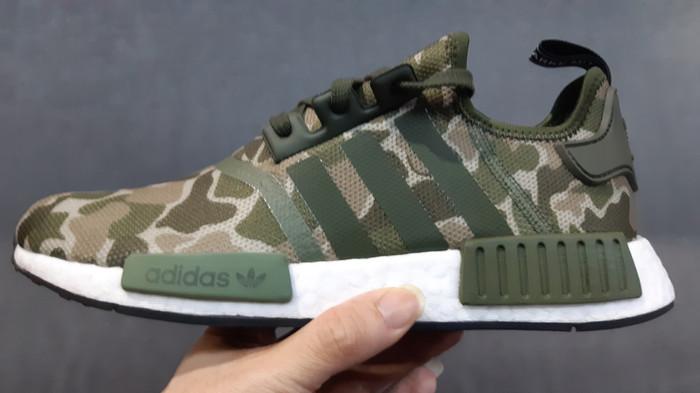 adidas nmd army
