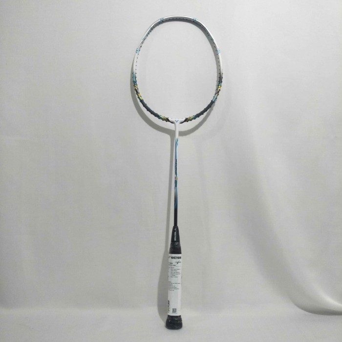 Harga Jual Victor Thruster K 5000 Raket Badminton Putih Rp 1300000