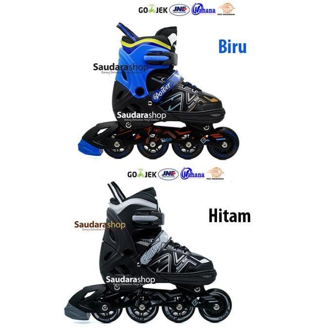 Sepatu Roda Full Karet - tempat jual Produk Popular Di Indonesia 9c7661271e