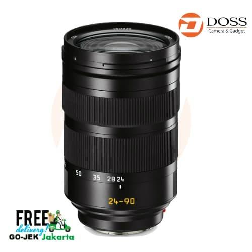 harga Leica vario-elmarit-sl 24-90mm f/2.8-4 asph. lens (11176) Tokopedia.com