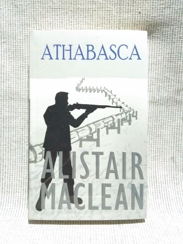Foto Produk ATHABASCA - Alistair Maclean dari Pijar Buku