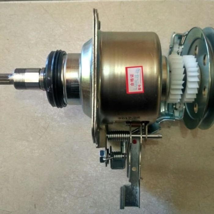 harga Gearbox mesin cuci 1 tabung otomatis samsung lg double gear Tokopedia.com
