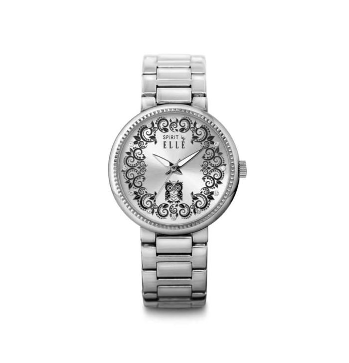 Jam tangan wanita elle spirit es20071b03x