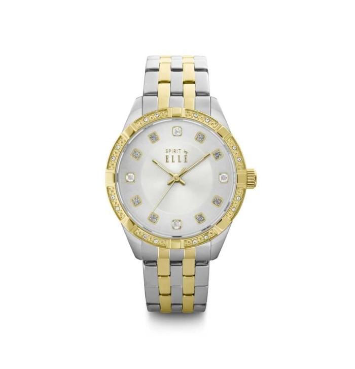 Jam tangan wanita elle spirit es20079b05x
