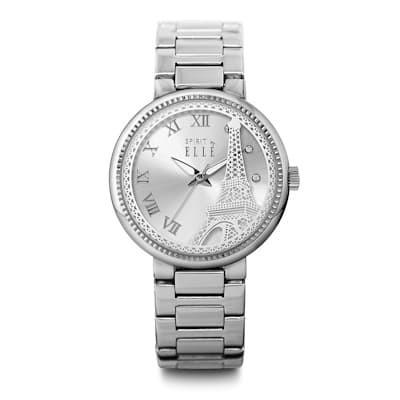 Jam tangan wanita elle spirit es20070b1x