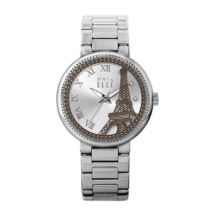Jam tangan wanita elle spirit es20070b03x