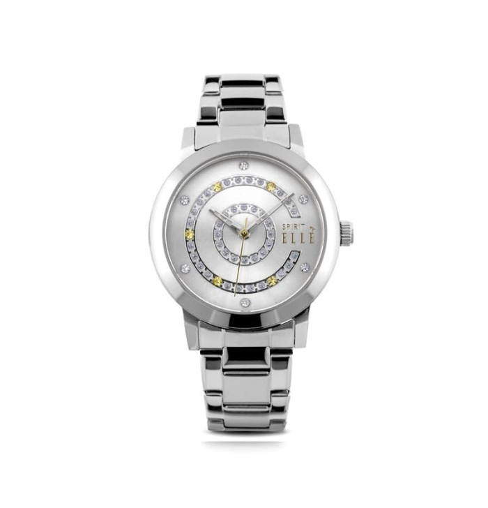 Jam tangan wanita elle spirit es20086b01x