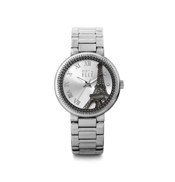 Jam tangan wanita elle spirit es20070b02x