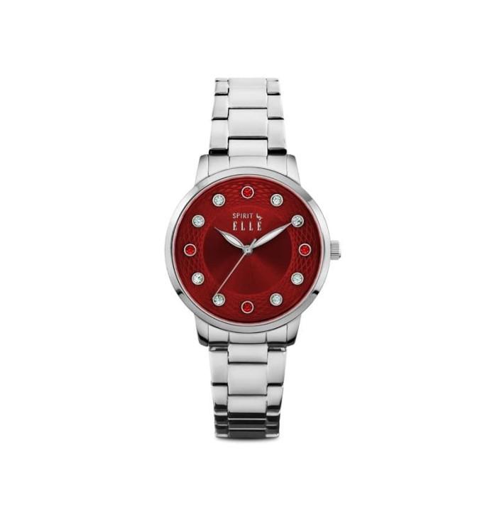 Jam tangan wanita elle spirit es20095b06x