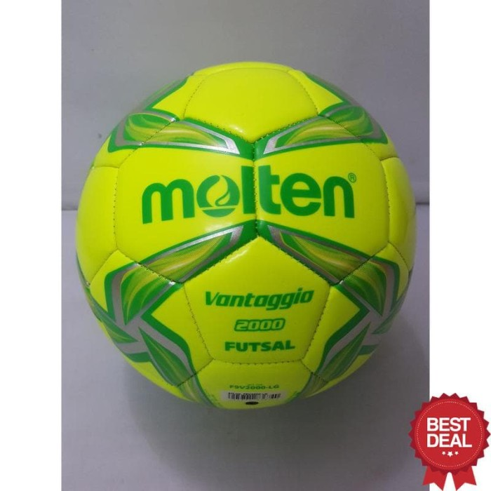 Molten Bola Futsal F9v 2000 - Info Daftar Harga Terbaru Indonesia c927dfa9f3341