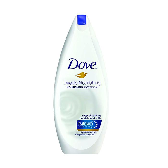 Jual Dove Deeply Nourishing Body Wash Kab Kendal Shopashoposhop Tokopedia