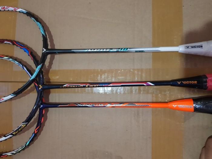 harga Raket victor super + bg66 Tokopedia.com