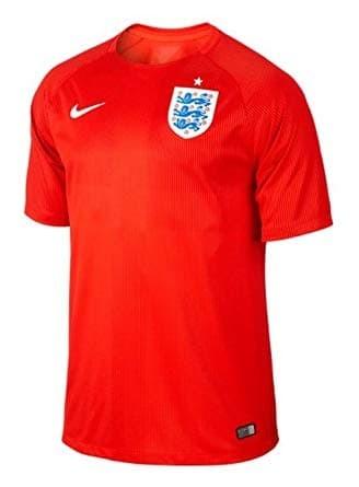 Foto Produk jual jersey bola GRADE ORI England Away World Cup 2014 Official Nike dari koleksi baju couple
