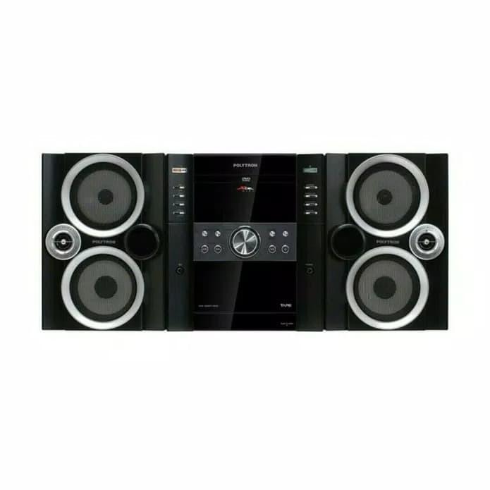 harga Compo polytron xl 2900 hifi usb radio tape dvd Tokopedia.com
