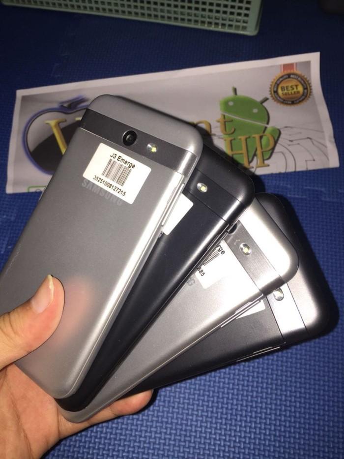 Samsung Galaxy J3 Emerge 4G-LTE 1.5GB/16GB Seken Original