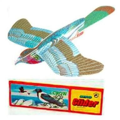 Foto Produk burung gabus mainan jadul era 90 an nostalgia di kunojadoel dari kunojadoel