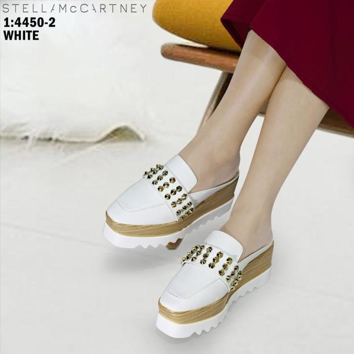 Jual Sepatu Sandal Stella McCartney 4450-2 - BATAM STORE17  4691bbbabd