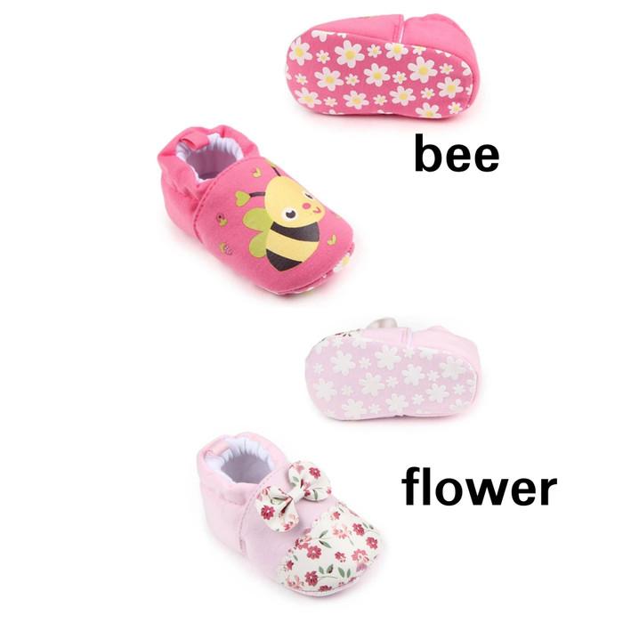 harga Sepatu prewalker bayi perempuan Tokopedia.com