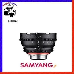 harga Samyang for canon xeen 14mm t3.1 Tokopedia.com
