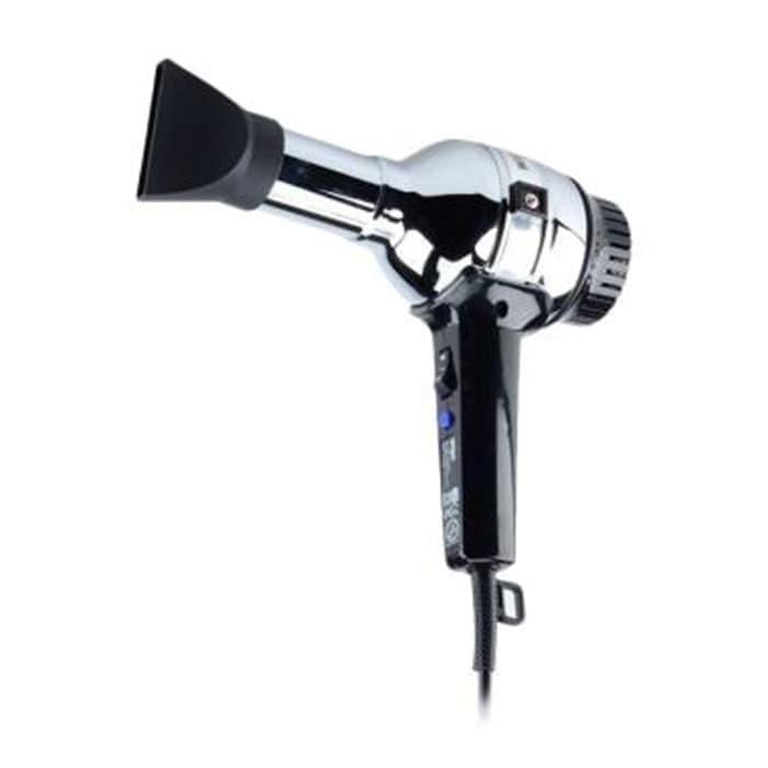 (Sale) Hair Dryer Wigo Silver Taifun 900   Hairdryer ( Wigo Original ) d2105149d5