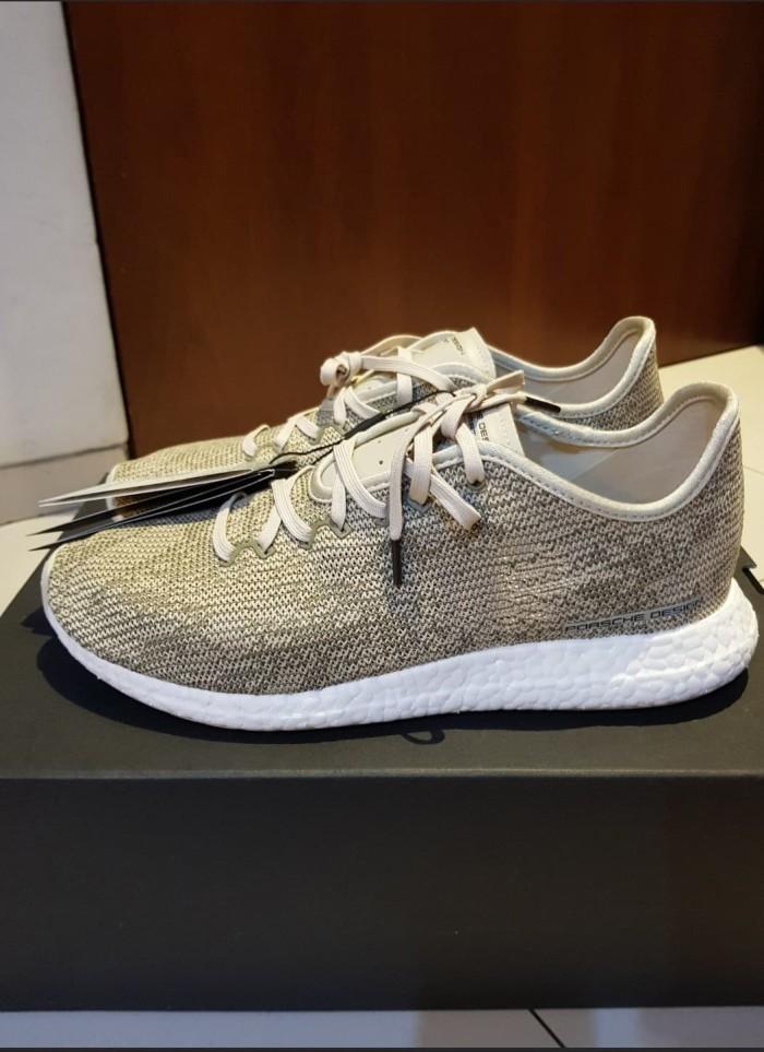 harga Sepatu adidas porsche design travel tourer original bnib size 43.3  Tokopedia.com e6160fe2fd