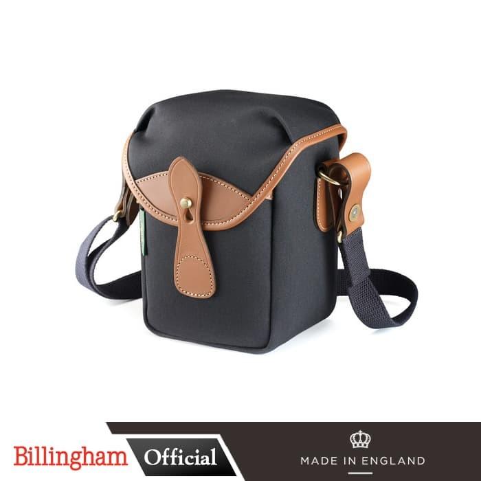 harga Billingham 72 small black tan tas kamera handmade in england Tokopedia.com