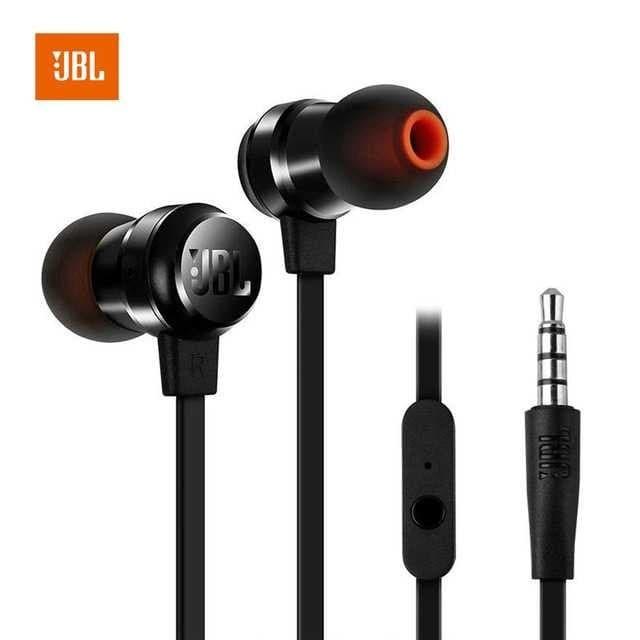 JBL T280A Stereo In Ear Headphone LT01070056