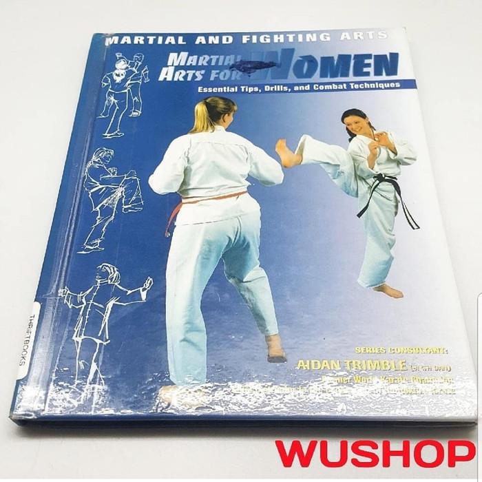Jual Buku Beladiri Martial Art And Fighting Art Kota Medan Tokobeladiri Tokopedia