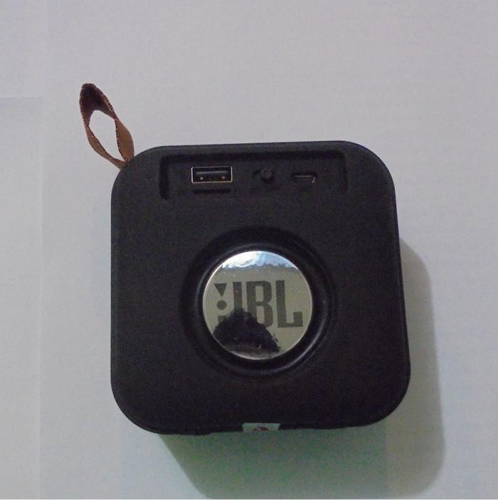 harga Mini speaker bluetooth jbl t5 portable music wireless jbl t-5 mini spe Tokopedia.com
