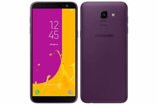 Jual Samsung Galaxy J6 2018 4g Ram 3gb 32gb Chiroo Tokopedia