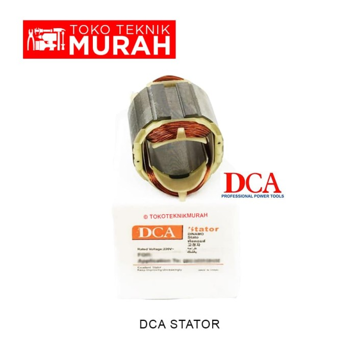 harga Dca stator untuk mesin makita 2414 nb / 2414nb field Tokopedia.com
