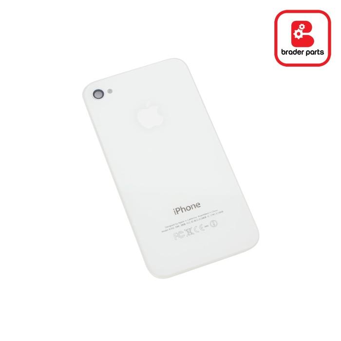 harga Backdoor iphone 4g white Tokopedia.com