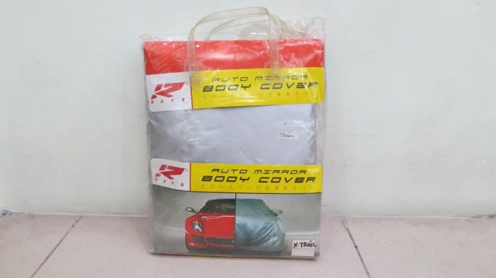 harga Body cover / selimut rays nissan x-trail 2002-2007 Tokopedia.com