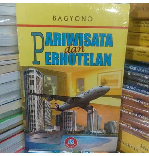 harga Pariwisata dan perhotelan - bagyono - alfabeta Tokopedia.com
