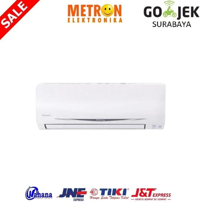 harga Daikin ftc25nv14 standard ac split putih [1 pk] / ac split 1 pk Tokopedia.com