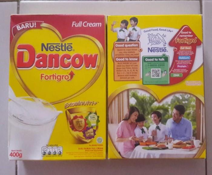 Katalog Dancow Full Cream Travelbon.com