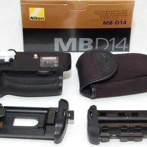 Info Battery Grip Nikon D60 Hargano.com