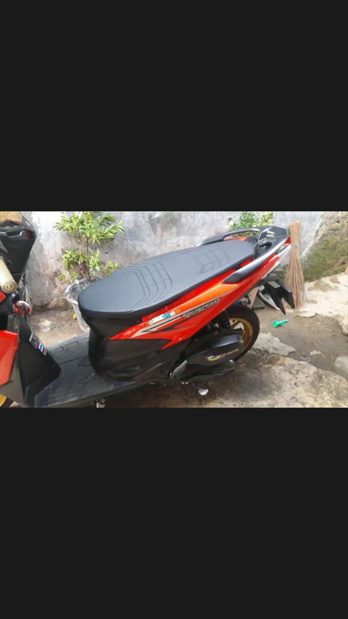 Daftar Harga Jok Slim Vario 150 Termurah All New Esp Exclusive Matte Black Kab Semarang 125 Led