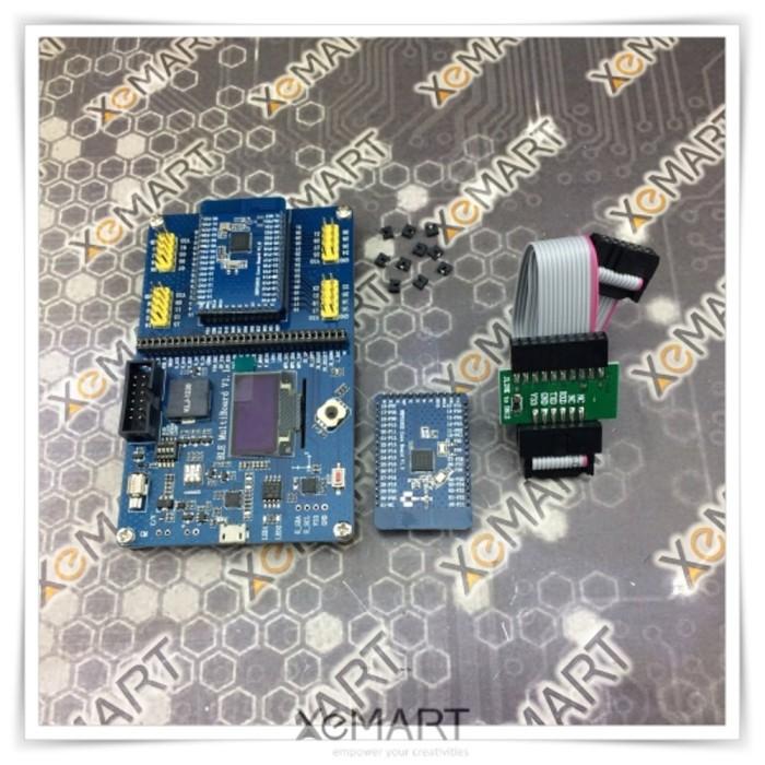 Jual NORDIC Bluetooth MultiBoard Dev  Kit for NRF5x BLE with NRF52832 & NRF  - Jakarta Selatan - ImamKastowo Store | Tokopedia