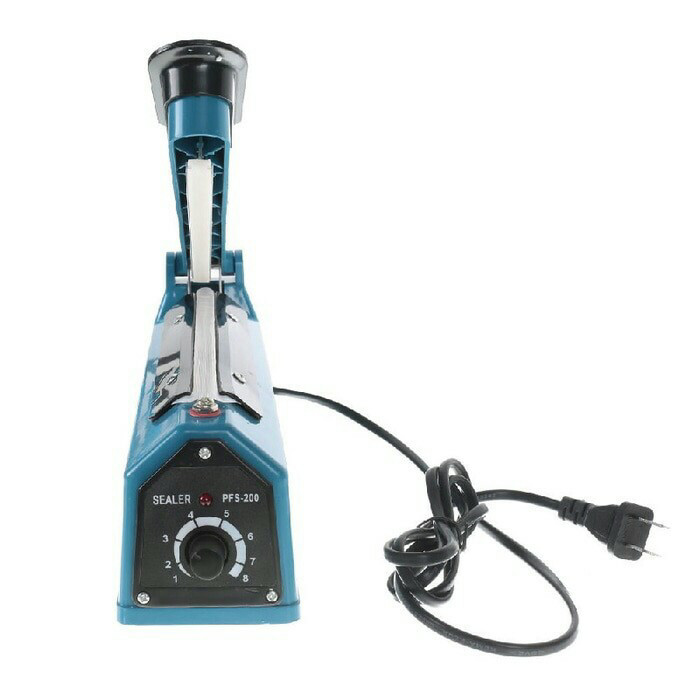 impulse sealer Q2/pres plastik pfs200 20cm