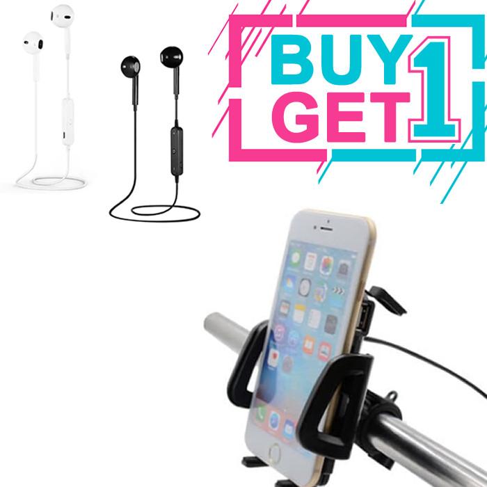 Charger wupp motor free s6 earphone. phone holder motor