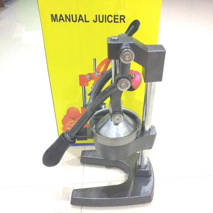 harga Hand juicer manual squezer alat perasan pemeras jeruk lemon press Tokopedia.com